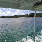 沖縄の冬と車上生活