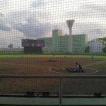 【日記】軟式野球