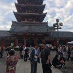 東京観光記・2