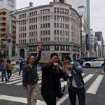 東京観光記・7