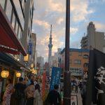 東京観光記・3