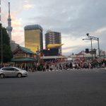東京観光記・4