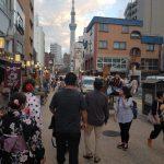 東京観光記・10