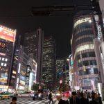 東京観光記・11